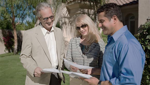 Make the buying or selling process easier with a home inspectio from Eagle Eye Inspection of Texas
