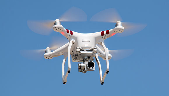 FAA certified drone inspection services from Eagle Eye Inspection of Texas