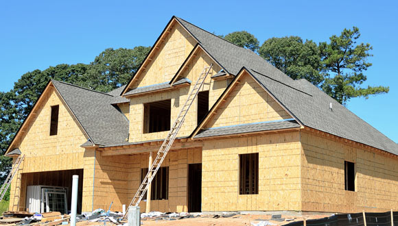 New Construction Home Inspections from Eagle Eye Inspection of Texas