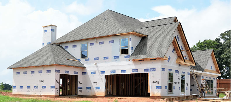 Get a new construction home inspection from Eagle Eye Inspection of Texas